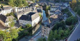 Люксембург не примет участия в Евровидении 2021