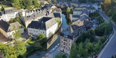 Люксембург не поедет на Евровидение 2021
