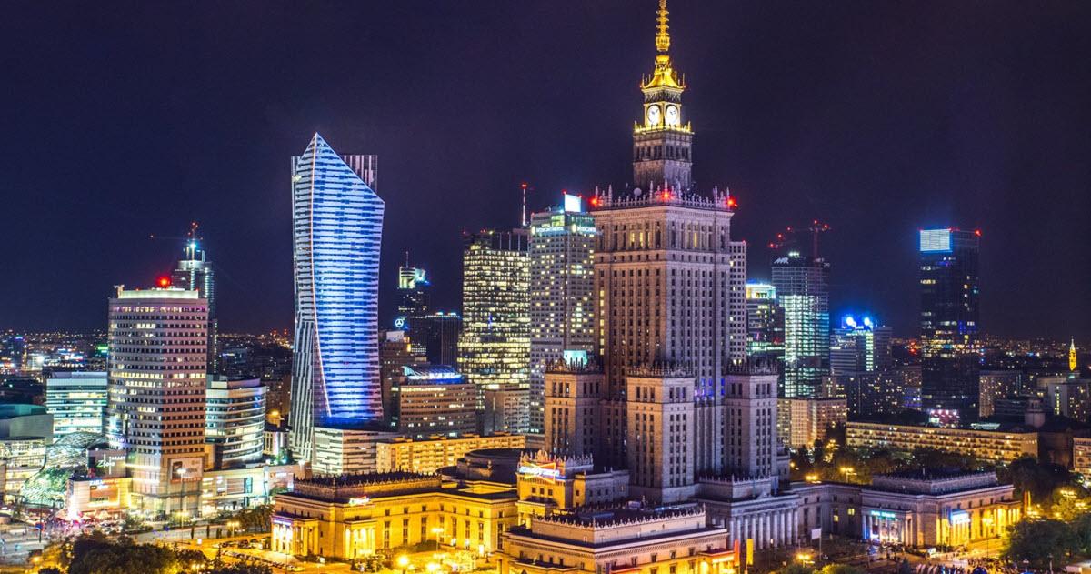 Детское Евровидение в Польше 2020
