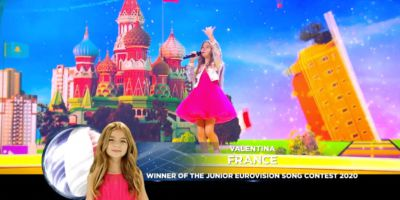 Кто выиграл Детское Евровидение 2020