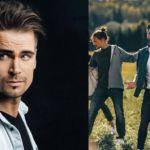 Уку Сувисте едет на Евровидение 2021 с песней The Lucky One