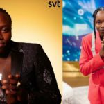 Tusse представит Швецию на Евровидении 2021 с песней Голоса