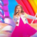 Детское Евровидение 2021 состоится 28 ноября