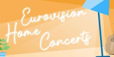 Домашние концерты Евровидение