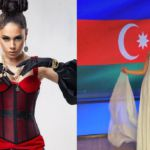 Эфенди представит Азербайджан на Евровидении 2021