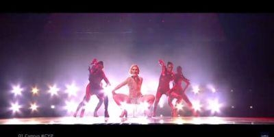 Выступление Кипра в финале Евровидения 2021