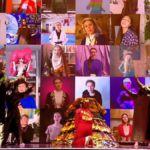 Как выступила Манижа в полуфинале Евровидения 2021