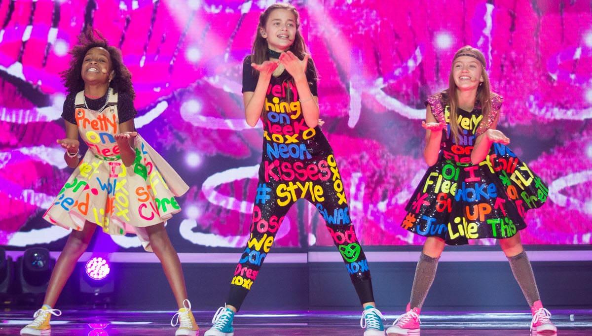 Греция не вернется на Детское Евровидение в 2021 году