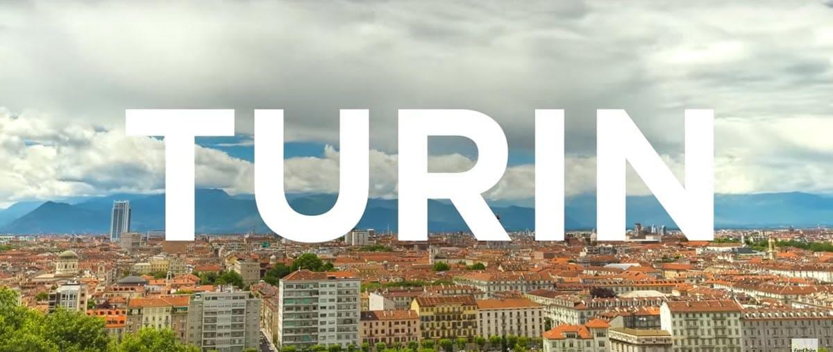Турин идеальный город для Евровидения 2022