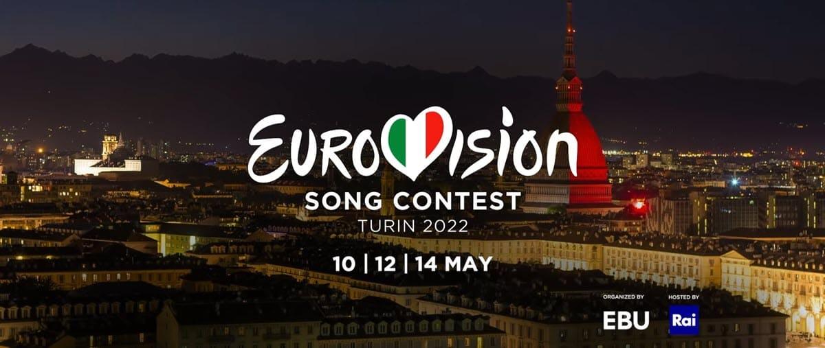 Когда будет Евровидение 2022