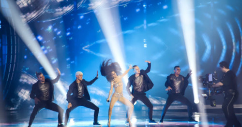 Фотографии с финала Евровидения 2019 1