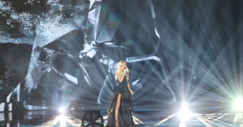 Фотографии с финала Евровидения 2019 10