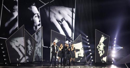 Фотографии с финала Евровидения 2019 120