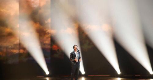 Фотографии с финала Евровидения 2019 14