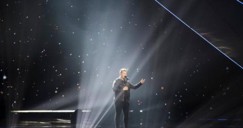 Фотографии с финала Евровидения 2019 17