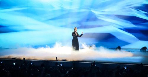 Фотографии с финала Евровидения 2019 19