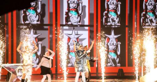 Фотографии с финала Евровидения 2019 2