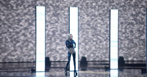 Фотографии с финала Евровидения 2019 22