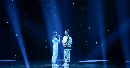 Фотографии с финала Евровидения 2019 23
