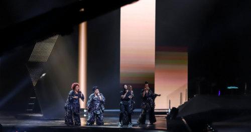 Фотографии с финала Евровидения 2019 24
