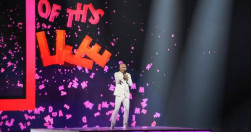Фотографии с финала Евровидения 2019 25