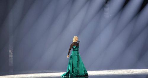 Фотографии с финала Евровидения 2019 26