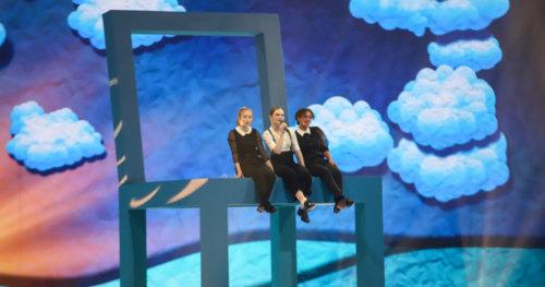 Фотографии с финала Евровидения 2019 28