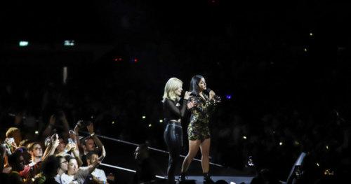 Фотографии с финала Евровидения 2019 29