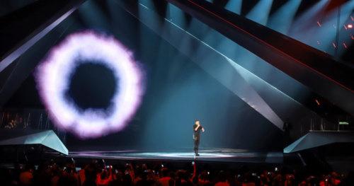 Фотографии с финала Евровидения 2019 3
