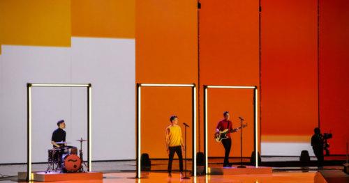 Фотографии с финала Евровидения 2019 30