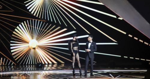 Фотографии с финала Евровидения 2019 4