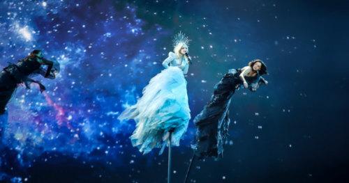 Фотографии с финала Евровидения 2019 7