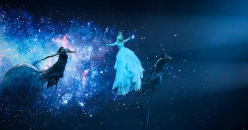 Фотографии с финала Евровидения 2019 8