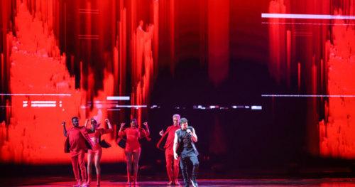 Фотографии с финала Евровидения 2019 9
