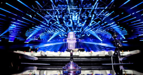 Eurovision Song Contest Trophy 2019 3