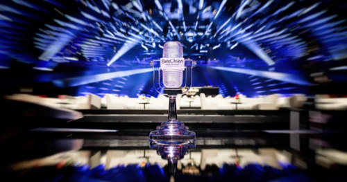 Eurovision Song Contest Trophy 2019 6